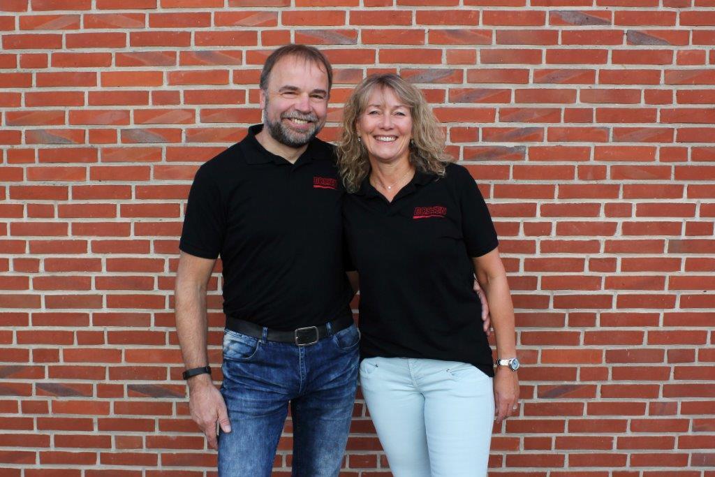 Birgit und Stefan Bossen